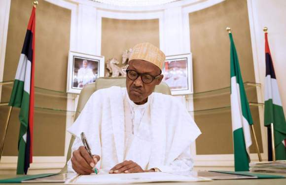 Buhari refuses to assent bill establishing Federal University Wukari