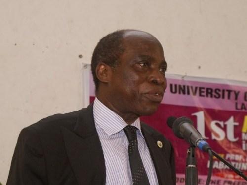 Reminiscences on the tenure of Prof. Rahamon Bello in UNILAG