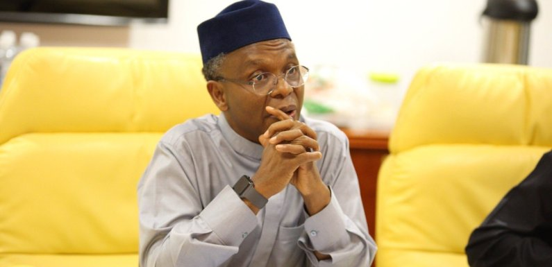 46,806 applied to teach in Kaduna – El-Rufai