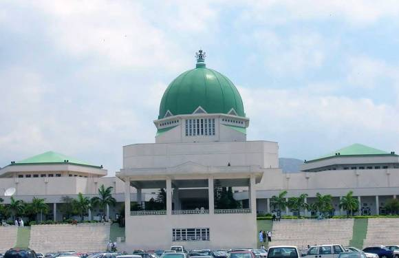 NANS calls Senate invasion bad precedence to Nigerian youths