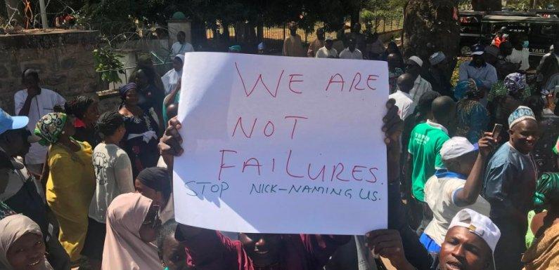 Buhari backs El-Rufai's plan to sack  incompetent teachers