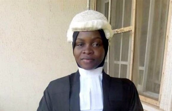 Muslim groups flay Nigerian Law School action on Firdaus Amasa