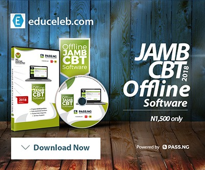 How to download the JAMB CBT Software