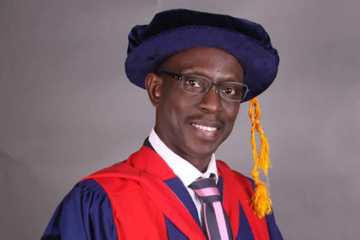 LPPC shortlists LASU VC, 63 others for SAN rank