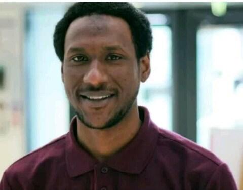 Nigerian, Bashir Dodo, awarded in Portugal for diagnosing eye damage