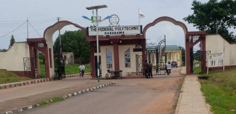 Abdullahi Ahmed appointed Acting Rector at Federal Polytechnic Nasarawa