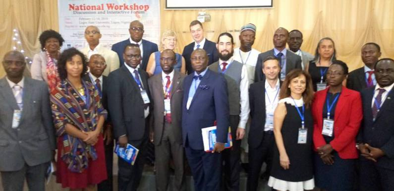 Scholars propose establishment of institutionalised research funding agency in Nigeria