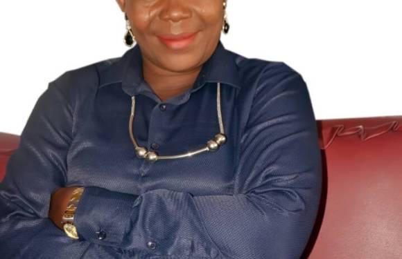 UNILAG VC congratulates Lola Akande for winning 2017 ANA Prize for Prose Fiction