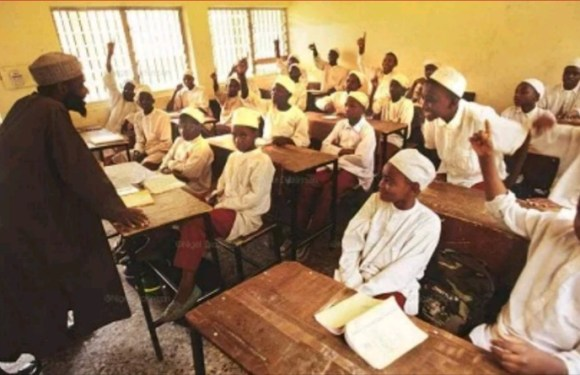 List of Tsangaya (Almajiri) Model Schools across Nigeria