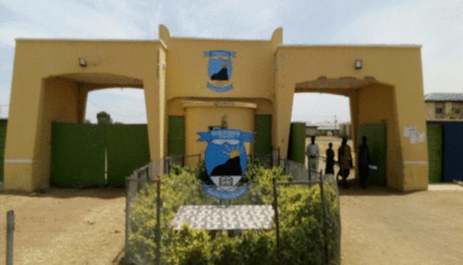 Abubakar renames College of Education Kangere
