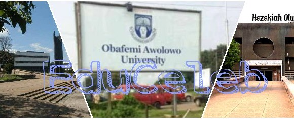 Why OAU students think they are the best