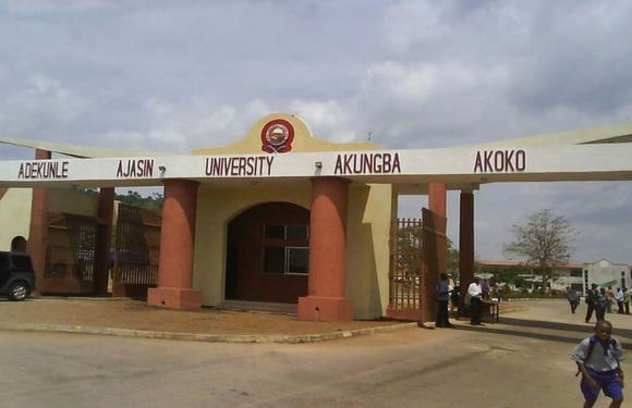 AAUA Students' Union condemns 'irresponsible' tag by Ondo gov's wife, demands apology