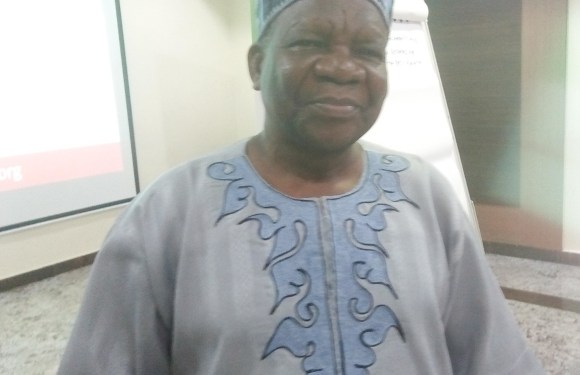 We need multiple examination bodies to give students a room to excel – Omolewa