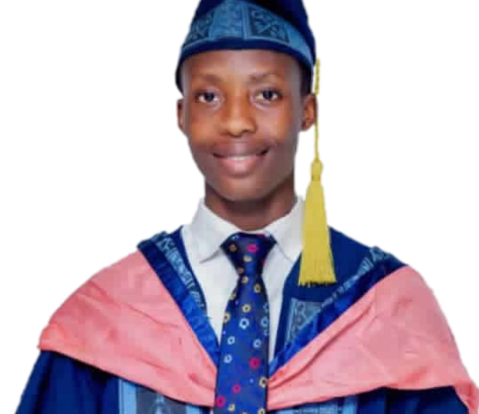 Ridwan Ola-Gbadamosi