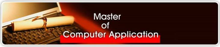 mca master of computer applications info