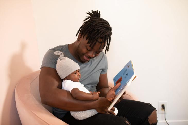 Les livres permettent aux enfants de créer une perception de soi et des autres.