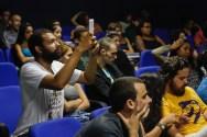 Aula Magna com Renata Martins - Educom 2016