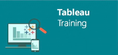 tableau training DELHI NCR