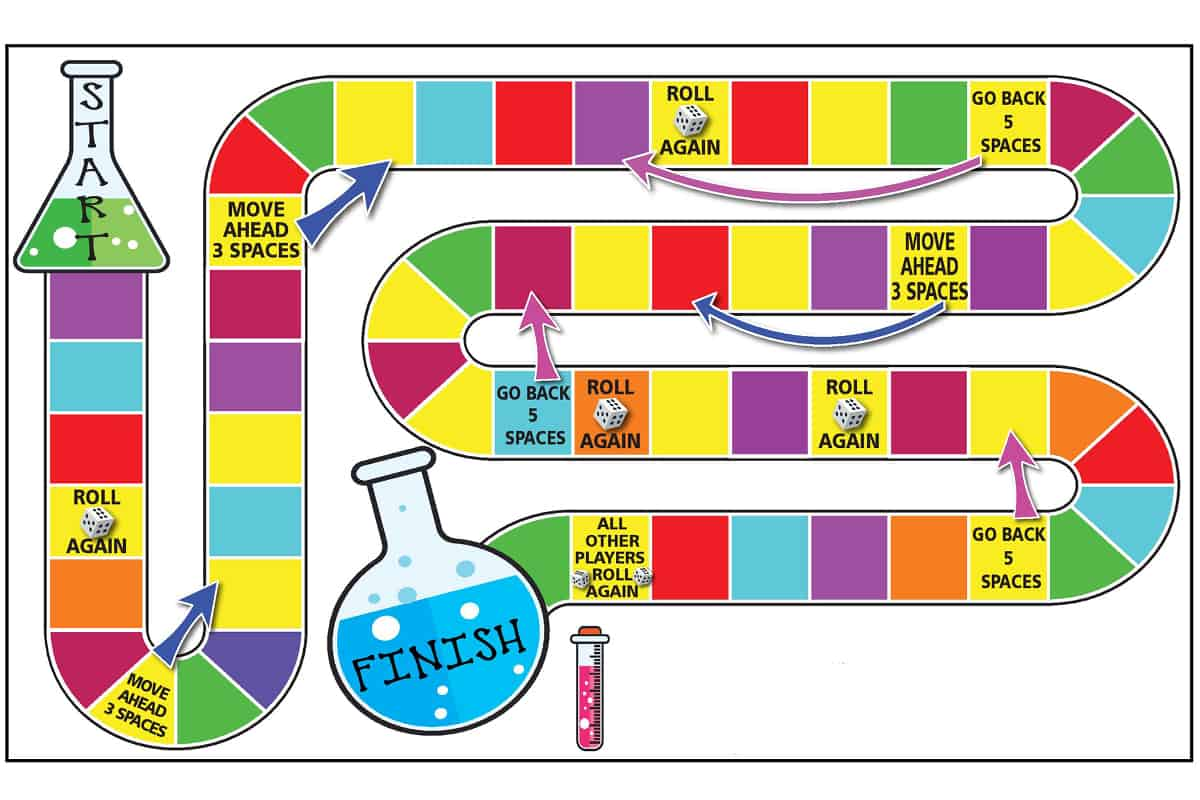 13 Top Chemistry Board Games For Schools And Families