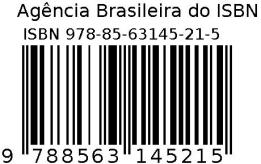 ISBN DO BLOG DA EDUFERSA