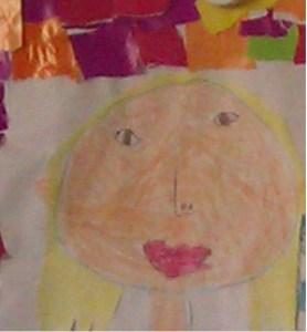 Autoportrety – jak kreatywnie zorganizować dziecku czas?