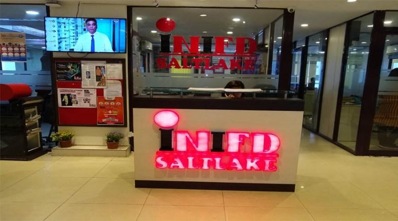 INIFD Saltlake