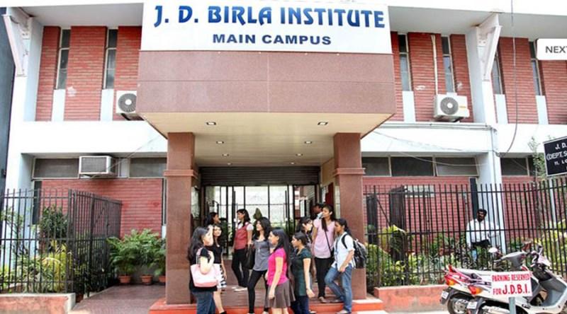 J.D. Birla Institute
