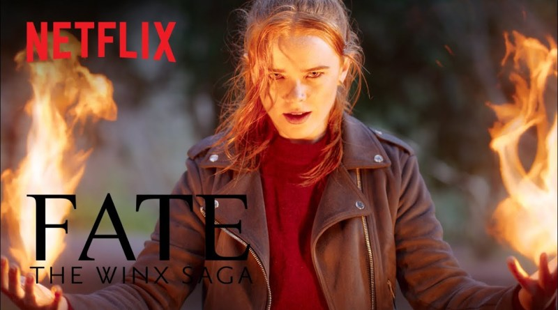 Fate – The Winx Saga