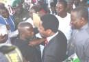 Goodluck Jonathan's Security Aide DIDN'T Assaults A Reporter! (Photos)