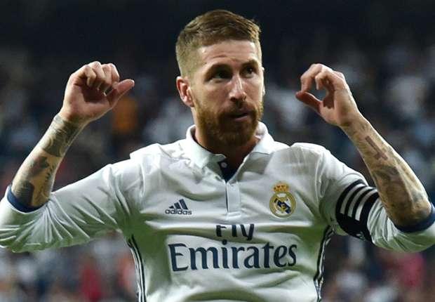 Sergio Ramos Late Goal Denies Barcelona Win in El Clasico