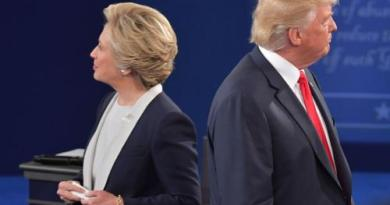 Recount: Clinton Takes 2.5m Votes Ahead Of Trump