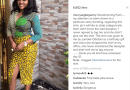 Actress Mercy Aigbe Fires Back At Designer Who Called Her Out For Not Tagging Her