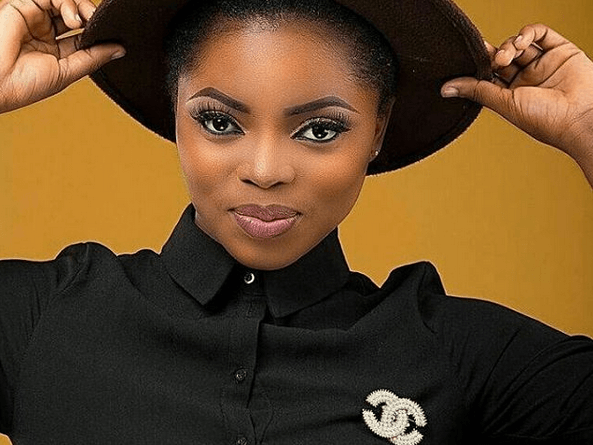 REVEALED! N3,000 Led To Toyo Baby's Removal From 'Jenifa's Diary' By Funke Akindele