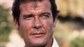 "Sir Roger Moore, ""James Bond"" Actor Is Dead"
