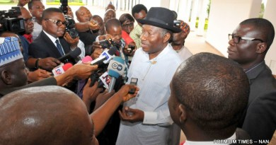 """Boko Haram Didn't Kidnap Chibok Girls, APC Used Them Against GEJ"" – National Chairman Labour Party,Abdulkadir Abdulsalami"