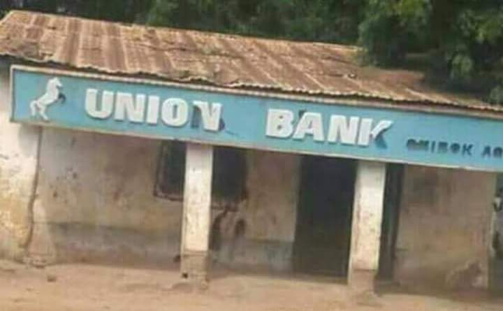 Union Bank Chibok