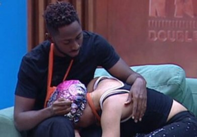 BBNaija: Nina In Tears After She Was Unpaired From Miracle
