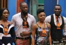 No More Alcohol, Swear Words, Smoking: #BBNaija Housemates Handed Tough New Rules