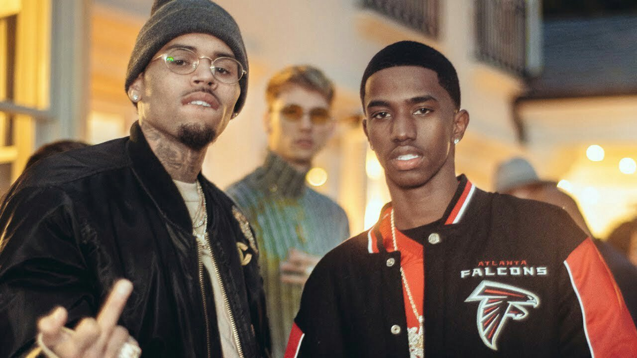 love you better follows feeling savage featuring smooky margielaa released back in december get king combs collaboration with chris brown