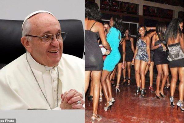 Проститутки ногинска балашихи
