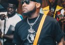 #NigeriaDecides: See Davido's Hilarious Reaction to Election Postponement
