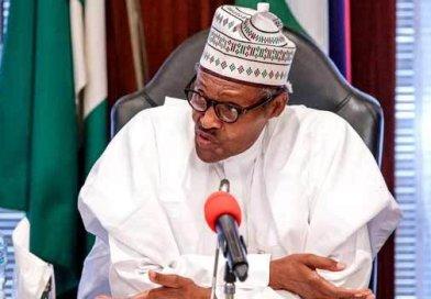 Easter: President Buhari reacts as series of bomb blasts kill many Christians
