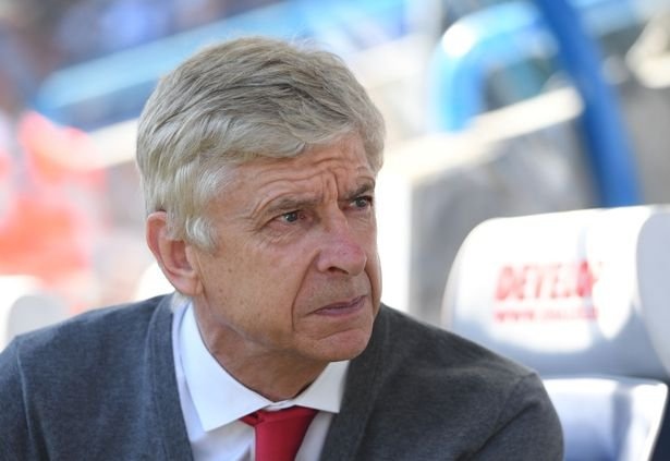 Wenger reveals next club Thierry Henry will manage