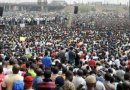 World Population Hits 7.7bn As Men Outnumber Women In Nigeria