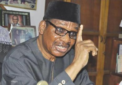 Senators' monthly pay is N15m, Sagay replies Lawan