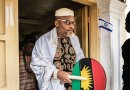 Nnamdi Kanu Under Fire For Placing N1m Bounty On South-East Governors