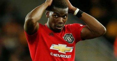Man Utd: What racist abuse did to Pogba – Solskjaer