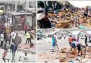 Tension as Yoruba, Hausa clash in Lagos market