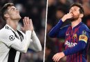 Ronaldo Reveals Why He Is Better Than Messi