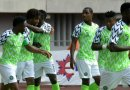 Lesotho vs Nigeria: Super Eagles come from behind to win, stay top of Group L